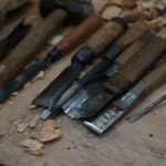 Best Wood Chisels for Carving & Woodworking