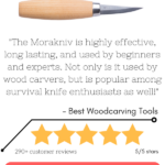 Top 10 Best Whittling Knives for Even Hardwood