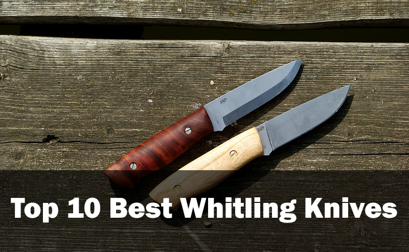 best whittling knife