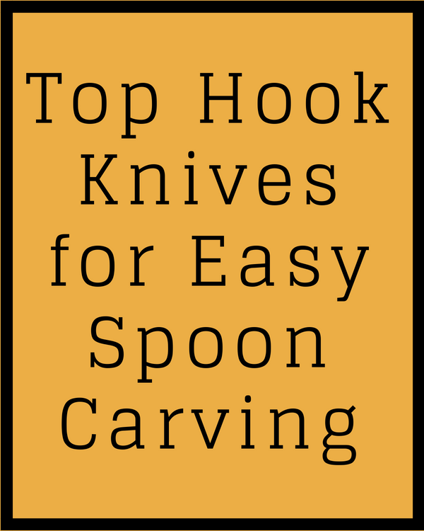 best spoon carving knife