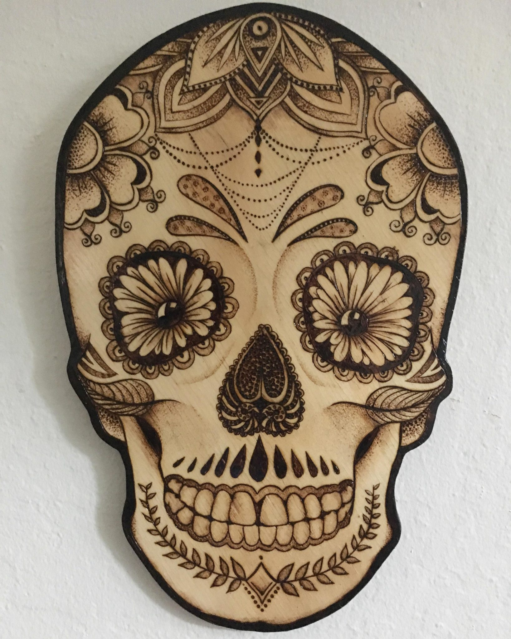 Stupid Simple Wood Burning Designs For Beginners Best Wood Carving