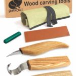 Best Wood Carving Set For All Wood