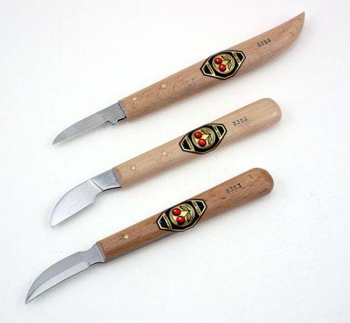 best chip carving knife kit