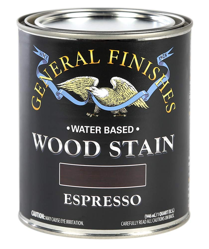 best water based stain