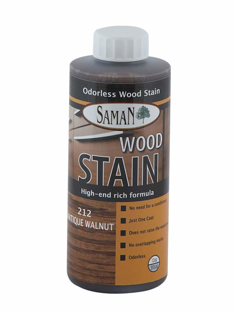 best interior wood stain