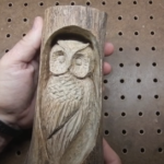 Beginner Wood Carving Ideas With Dremel